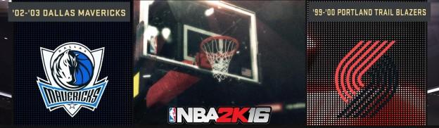 NBA 2K16 Screenshot #32 for PS4