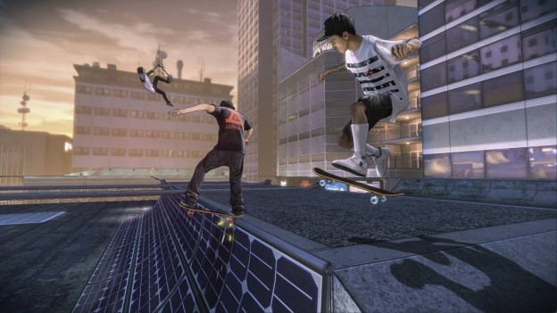 Tony Hawk's Pro Skater 5 Screenshot #16 for PS4