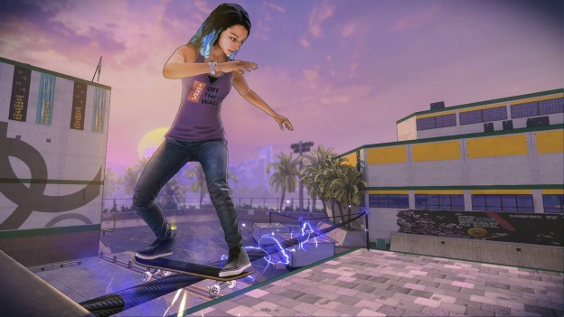 Tony Hawk's Pro Skater 5 Screenshot #18 for PS4