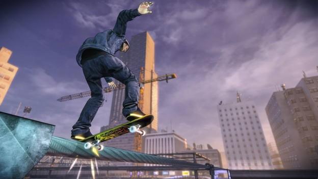 Tony Hawk's Pro Skater 5 Screenshot #19 for PS4