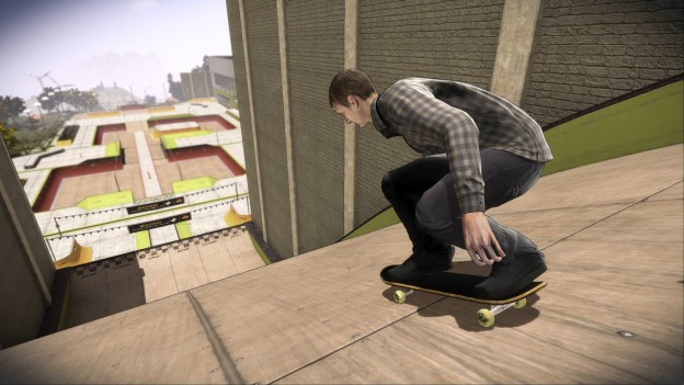Tony Hawk's Pro Skater 5 Screenshot #20 for PS4