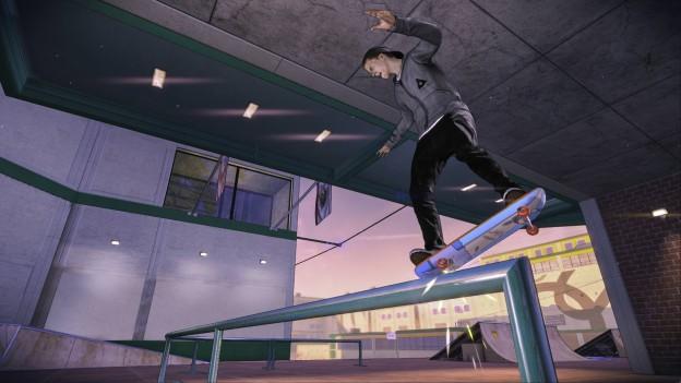 Tony Hawk's Pro Skater 5 Screenshot #21 for PS4