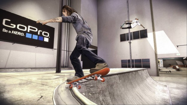 Tony Hawk's Pro Skater 5 Screenshot #22 for PS4