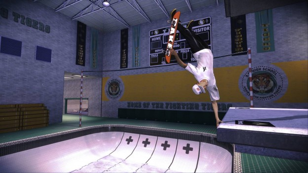 Tony Hawk's Pro Skater 5 Screenshot #23 for PS4