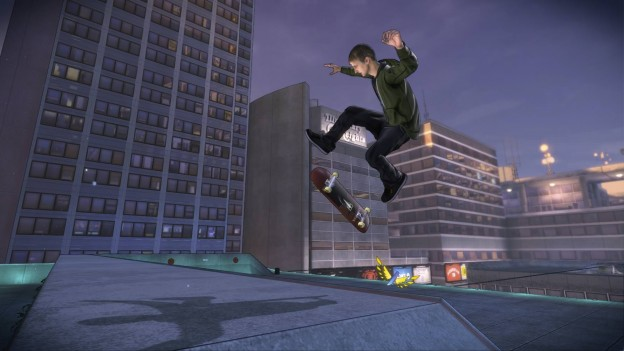 Tony Hawk's Pro Skater 5 Screenshot #24 for PS4
