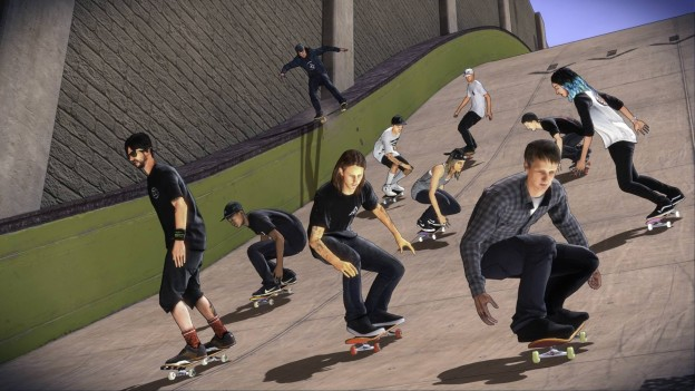 Tony Hawk's Pro Skater 5 Screenshot #25 for PS4