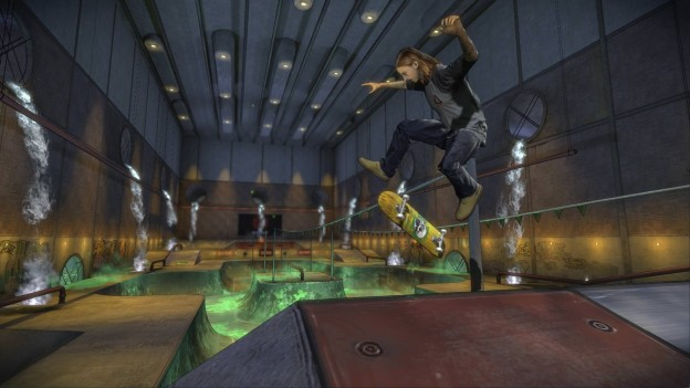 Tony Hawk's Pro Skater 5 Screenshot #11 for Xbox One