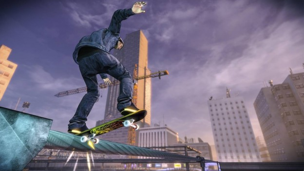 Tony Hawk's Pro Skater 5 Screenshot #13 for Xbox One
