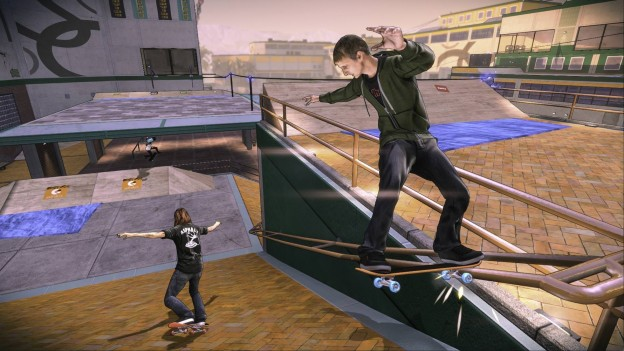 Tony Hawk's Pro Skater 5 Screenshot #20 for Xbox One
