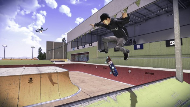 Tony Hawk's Pro Skater 5 Screenshot #21 for Xbox One