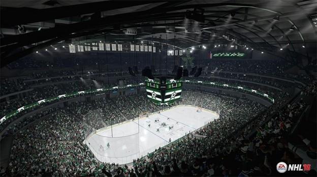 NHL 16 Screenshot #141 for PS4