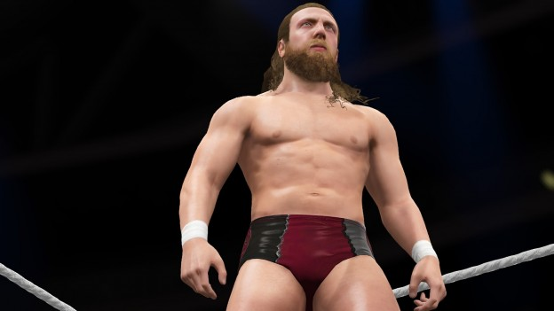WWE 2K16 Screenshot #9 for PS4