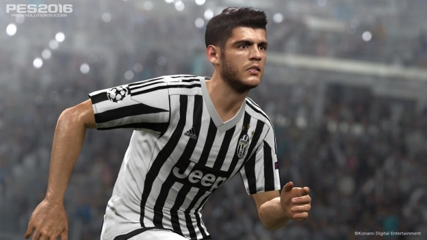 PES 2016 Screenshot #28 for PS4