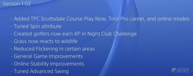 Rory McIlroy PGA TOUR Screenshot #86 for PS4
