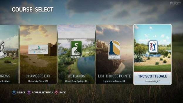 Rory McIlroy PGA TOUR Screenshot #87 for PS4