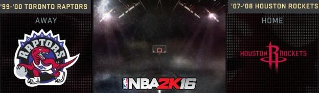 NBA 2K16 Screenshot #33 for PS4