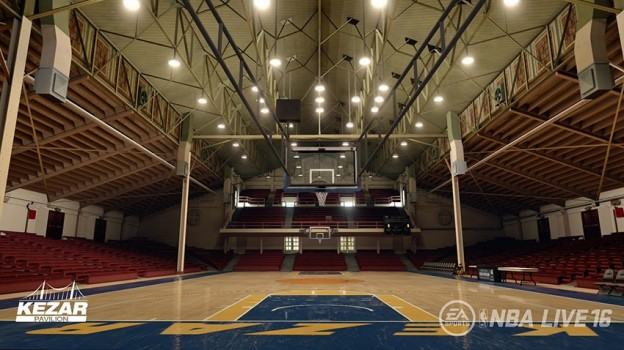 NBA Live 16 Screenshot #65 for Xbox One