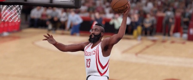NBA 2K16 Screenshot #36 for PS4