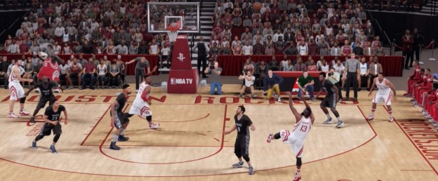 NBA 2K16 Screenshot #39 for PS4