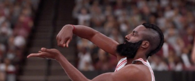 NBA 2K16 Screenshot #28 for Xbox One