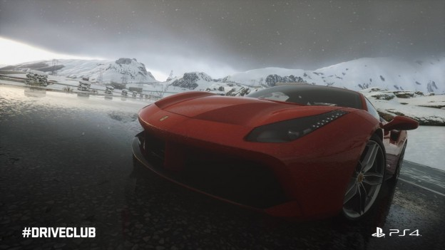 DriveClub Screenshot #119 for PS4