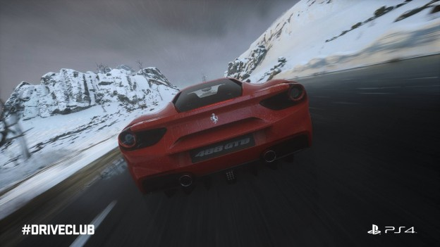 DriveClub Screenshot #122 for PS4