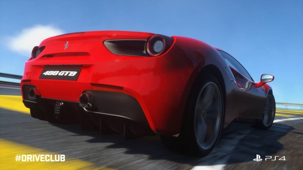 DriveClub Screenshot #123 for PS4