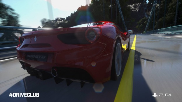 DriveClub Screenshot #126 for PS4