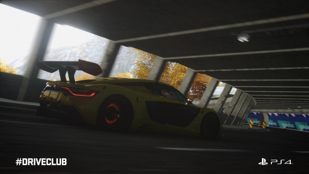 DriveClub Screenshot #130 for PS4
