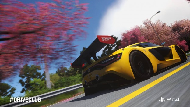 DriveClub Screenshot #132 for PS4