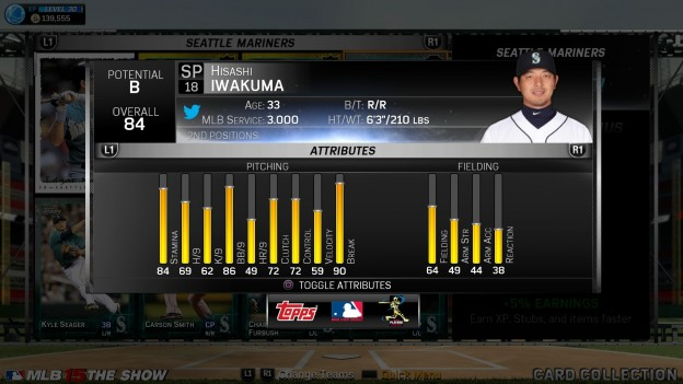 MLB 15 The Show Screenshot #388 for PS4