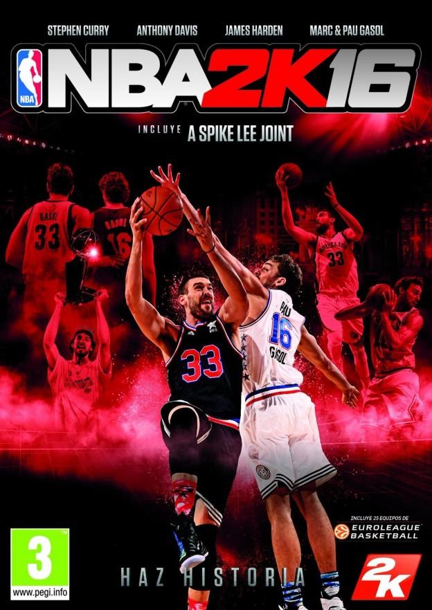 NBA 2K16 Screenshot #31 for Xbox One
