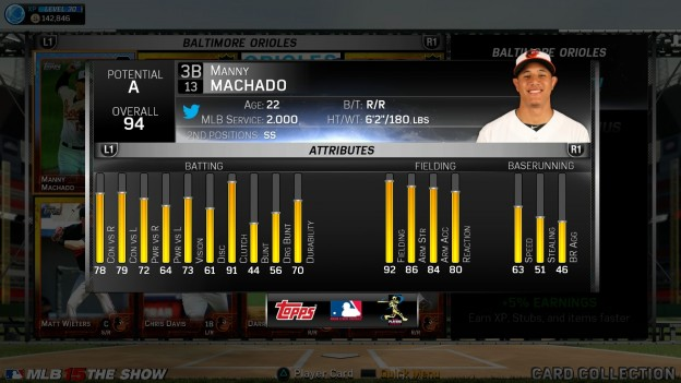 MLB 15 The Show Screenshot #390 for PS4
