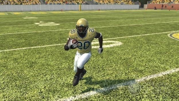 NCAA Football 09 Screenshot #817 for Xbox 360