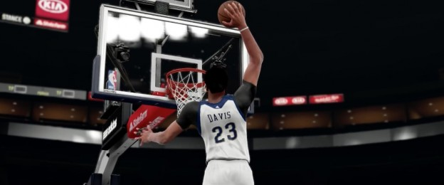 NBA 2K16 Screenshot #56 for PS4