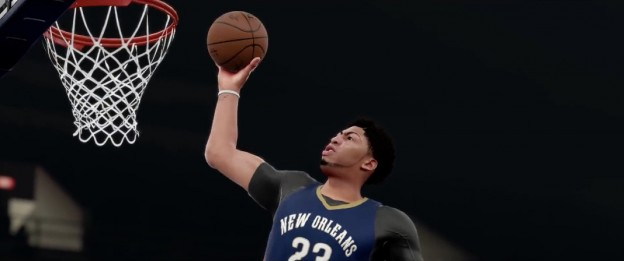 NBA 2K16 Screenshot #46 for Xbox One