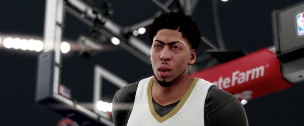 NBA 2K16 Screenshot #52 for Xbox One