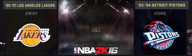 NBA 2K16 Screenshot #66 for PS4