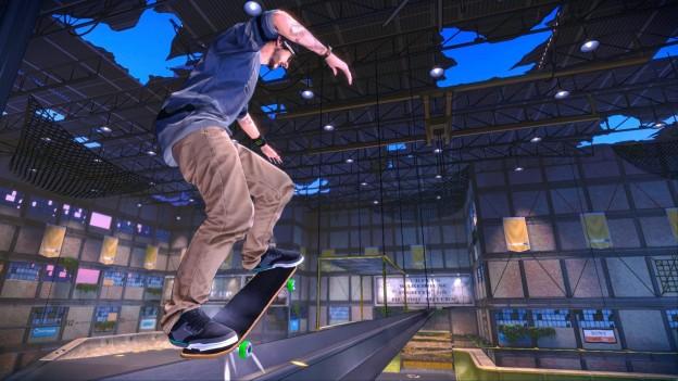 Tony Hawk's Pro Skater 5 Screenshot #30 for PS4