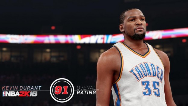 NBA 2K16 Screenshot #55 for Xbox One