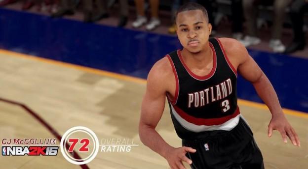 NBA 2K16 Screenshot #60 for Xbox One