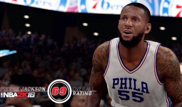 NBA 2K16 Screenshot #73 for PS4