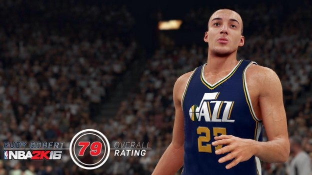 NBA 2K16 Screenshot #74 for PS4