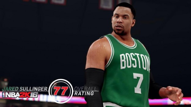 NBA 2K16 Screenshot #75 for PS4