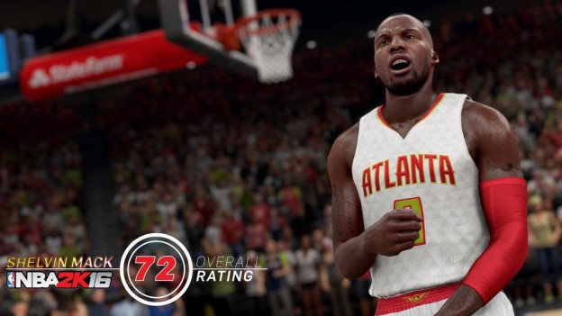 NBA 2K16 Screenshot #76 for PS4