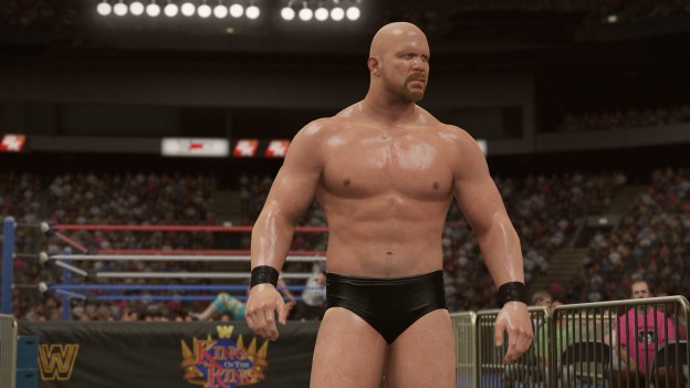 WWE 2K16 Screenshot #22 for PS4
