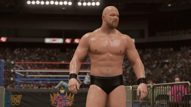 WWE 2K16 Screenshot #22 for PS4