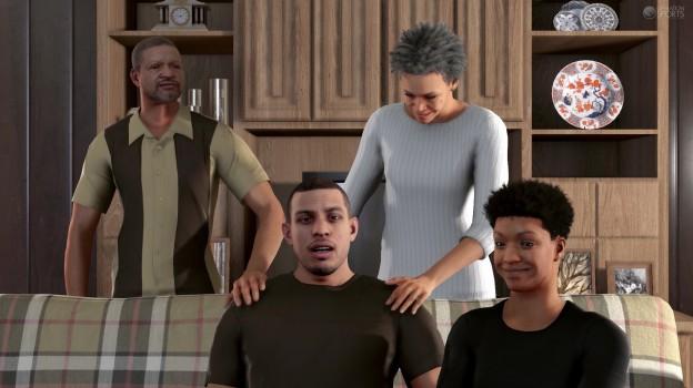 NBA 2K16 Screenshot #78 for PS4
