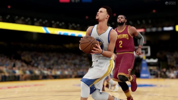 NBA 2K16 Screenshot #92 for PS4