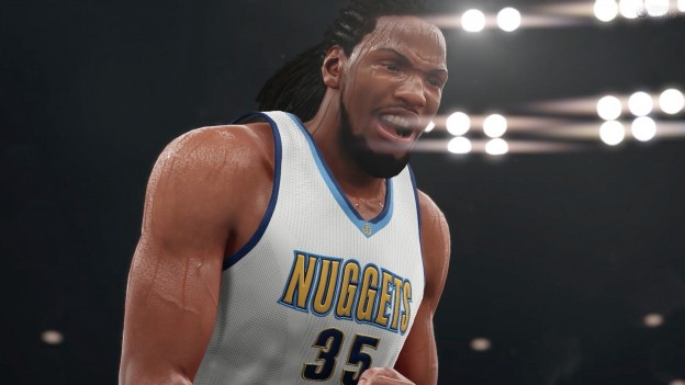 NBA 2K16 Screenshot #95 for PS4